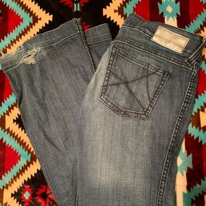 Ariat trousers